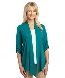 Port Authority® Ladies Concept Shrug. L543